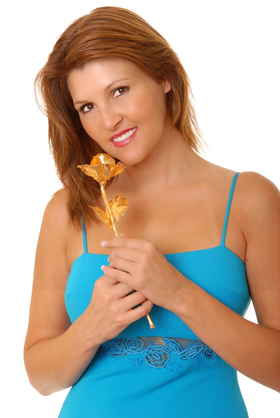 lady-holding-gold-trimmed-rose.jpg